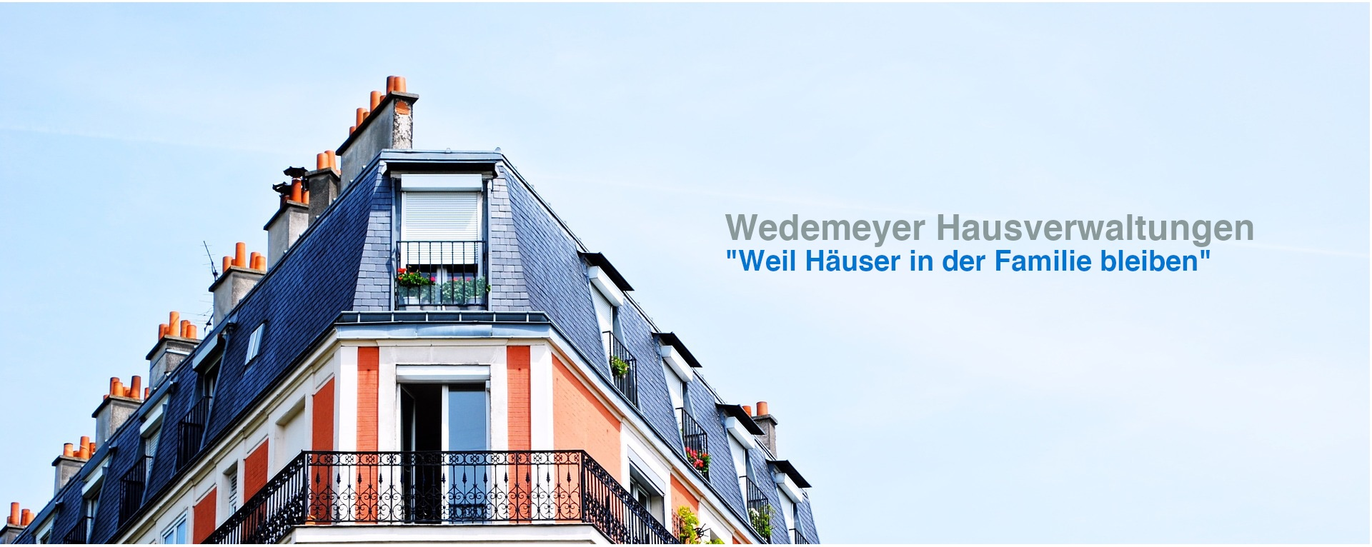 Hausverwaltung Celle