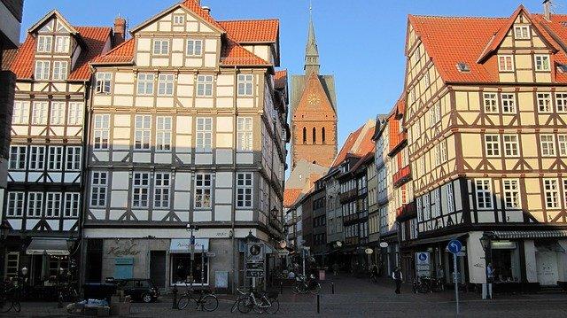 Hausverwaltung Niedersachsen Hannover, Hausverwalter Niedersachsen