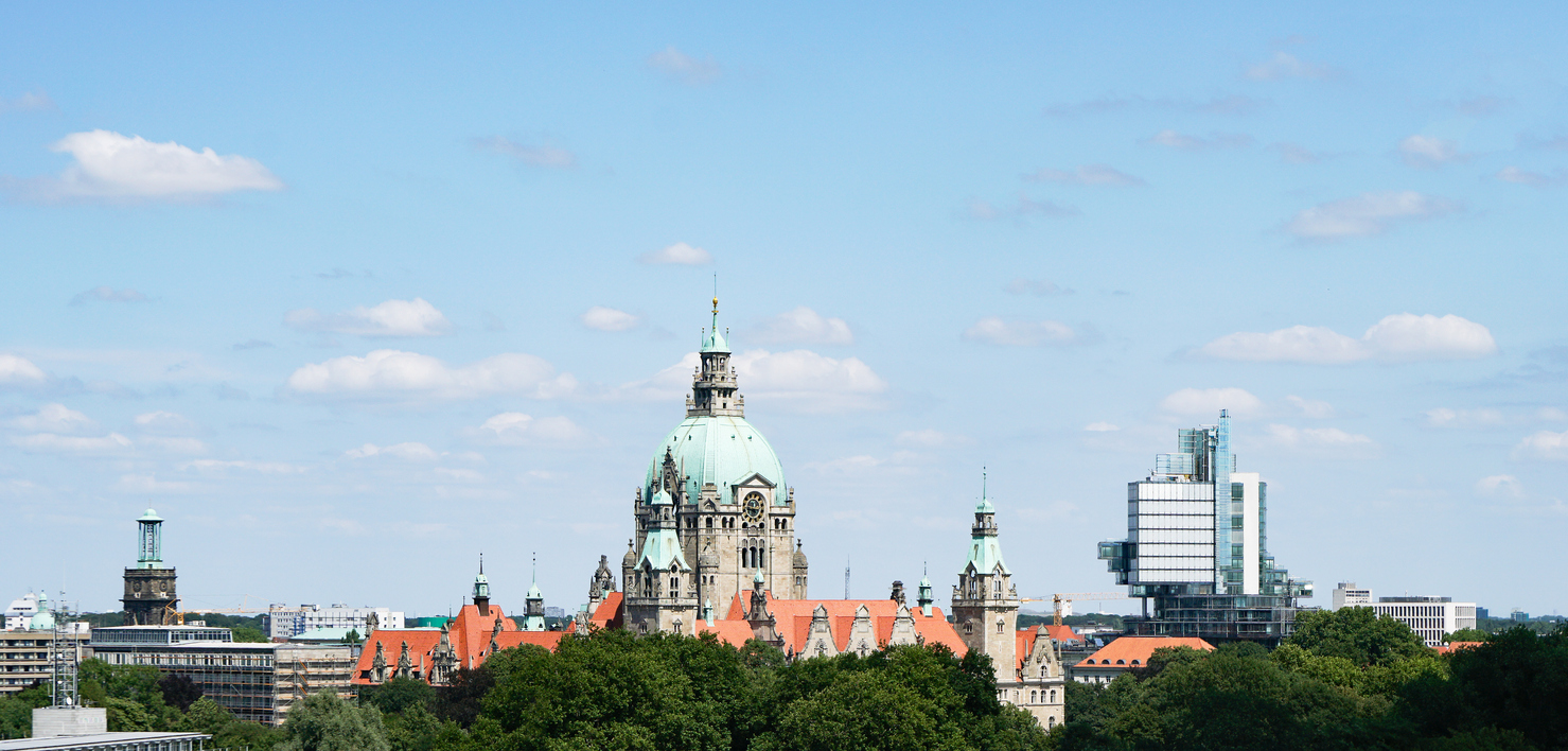 Hannover Hausverwaltung